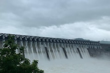 Gujarat Govt Issues Alert after Sardar Sarovar Dam Water Level Crosses 136m