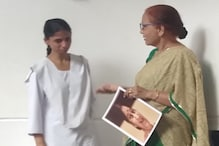 My Mother is Gone, Says Geeta, the Indian Woman Sushma Swaraj Brought Home from Pakistan
