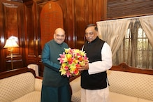 Home Minister Amit Shah Holds Extensive discussion with Bangladeshi Counterpart