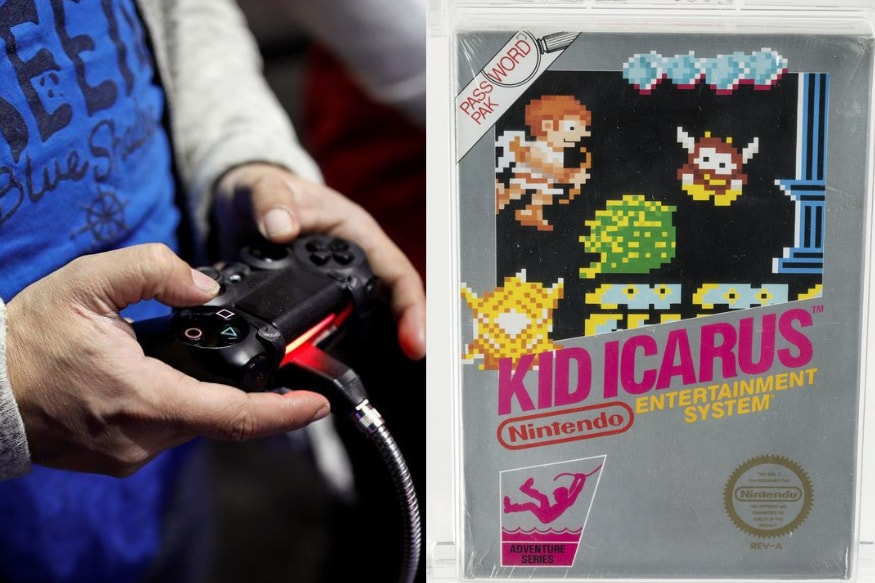 Image result for This Unopened 1987 Nintendo Video Game Could Sell for Almost Rs 7 Lakh