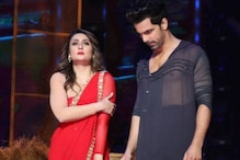 Urvashi Dholakia Pens Special Note for Ex Anuj Sachdeva After Elimination From Nach Baliye 9