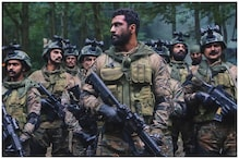 National Film Awards 2019: Vicky Kaushal Dedicates Best Actor Award to Indian Army