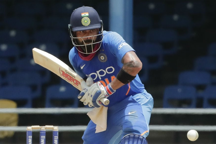 India vs South Africa | Virat Kohli Becomes Highest T20I Run-Scorer, Goes Past