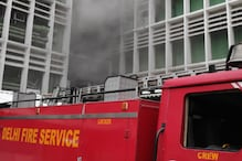 Harsh Vardhan Reviews Fire-fighting Arrangements at AIIMS, Orders Fire Safety Audit
