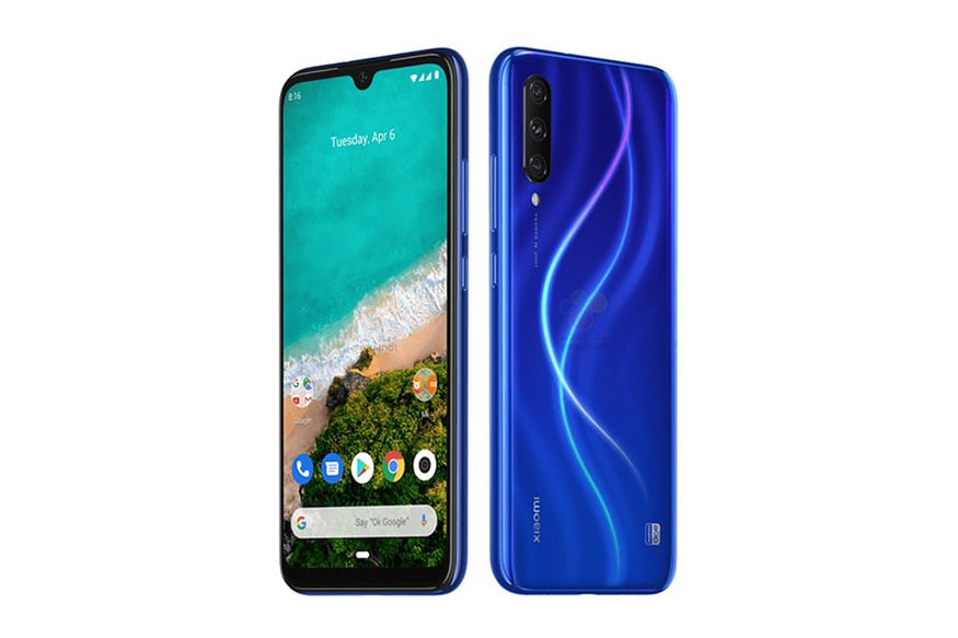 Xiaomi Mi A3 to Launch With Starting Price of Rs 14,999 Reveals Amazon Listing