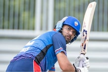 Yuvraj Singh Strikes Blazing Fifty in Losing Cause for Toronto Nationals at GLT20
