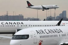 Air Canada Might Lay off More than 5,000 Flight Attendants as Coronavirus Reduces Services