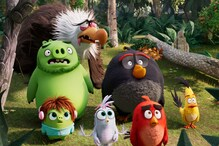 The Angry Birds Movie 2 Review: Saving the World, One Bird at a Time