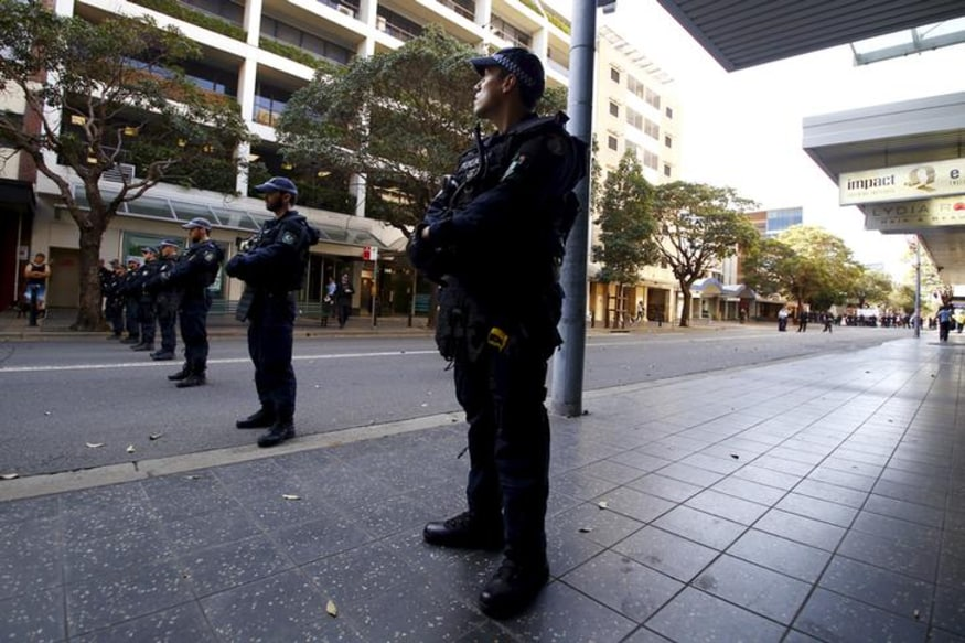 3 ISIS Inspired Militants Sentenced for Plotting Mass Attack with 'Explosives, Knives' in Melbourne