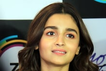 Alia Bhatt Nominated for People's Choice 2019 Most Inspiring Asian Woman