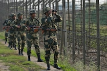 After Intense Firing by Pakistan, J&K Authorities Advise People Not to Touch Mortar Shells