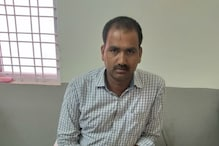 Day After Receiving Award for 'Best Police', Cop Caught Taking Bribe in Telangana