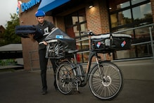 Domino's to Make Use of e-Bikes in Select Cities to Deliver Food