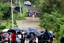 More than 100 Dead as Rains Continue to Batter Southern and Western States; Kerala, Maharashtra Worst Hit