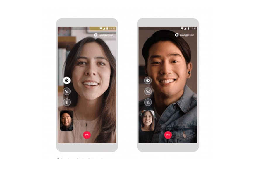 Google Duo Low Light Mode Can Brighten Your Night Time Video Calls