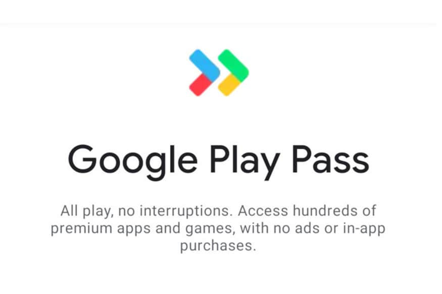 Google Play Pass Subscribers Get 37 New Apps of Which 28 Are Games