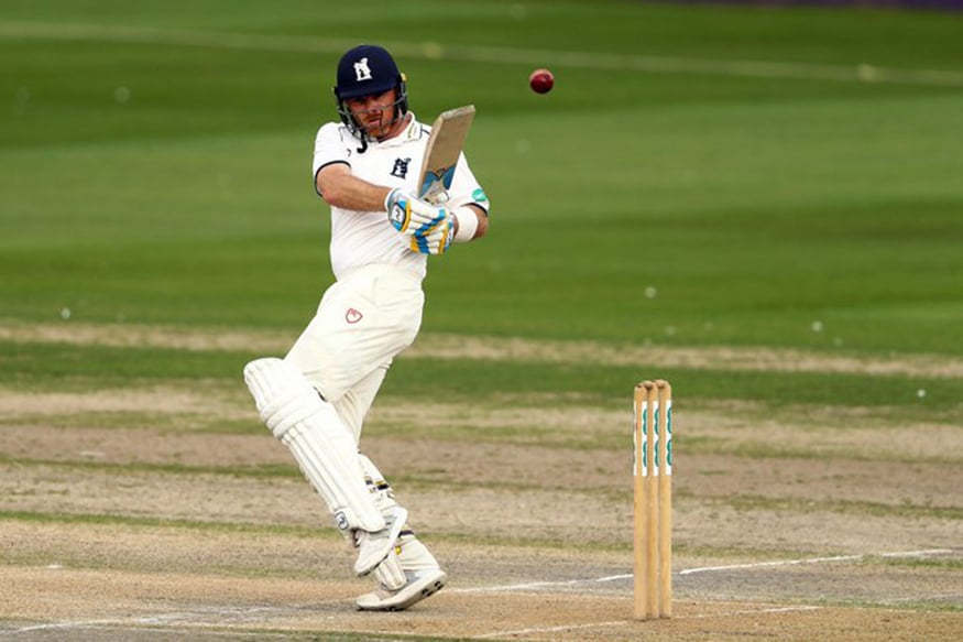 Ian Bell Ruled out of County Championship Season