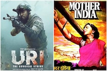 From Uri to Mother India, Here are 7 Films You Must Watch This Independence Day