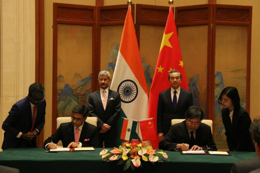 India-China Ties Have Global Dimensions, Must Respect Each Other's Core Concerns: Jaishankar