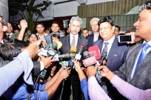 Foreign Minister Jaishankar Arrives in Bangladesh to Strenghten 'Special' Bilateral Ties