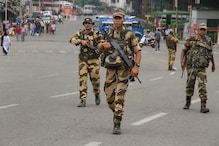 16-year-old Boy Injured as Militants Hurl Grenade on CRPF Personnel in Srinagar