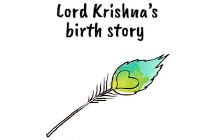 Krishna Janmashtami 2020: Significance & History of the Festival in Pictures