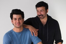 I was a Little Shy, Awkward About Doing a Kissing Scene in Front of My Father, Says Karan Deol