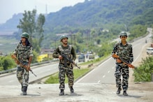 31 Army Personnel Killed in Terrorist Attacks along LoC from 2016 to 2018: Govt