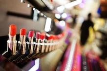 Varanasi Youth Develops 'Lipstick Gun' for Women