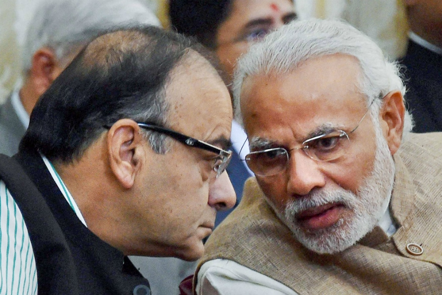 Arun Jaitley's Family Asks PM Not to Cut Short His Trip as Modi Dials Them from Abu Dhabi