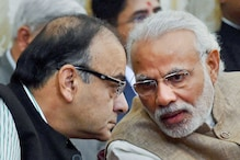 Narendra Modi and Arun Jaitley: Friends in Need and in Deed