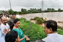 Insurance Firms to Be Told to Compensate Flood-hit Farmers in Karnataka, Says Nirmala Sitharaman
