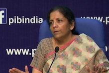 Human Rights Has Become 'Global Buzzword' After Scrapping of Article 370, Says Nirmala Sitharaman