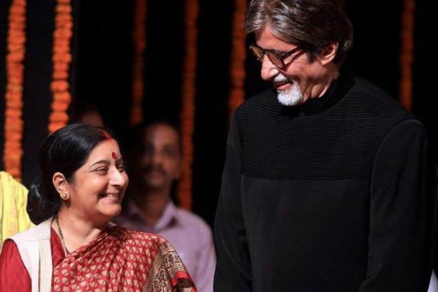 India Has Lost Its Extraordinary Leader: Bollywood Joins Nation to Remember Sushma
