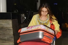 'No Chamchas to Receive, No Airport Look': Rishi Kapoor Hails Sara Ali Khan's Simplicity