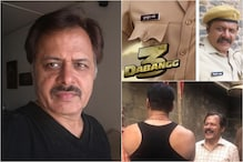 Salman Khan's Dabangg Colleague Thanks Actor for Paying His Medical Bills After Heart Attack