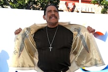 'Machete' Star Danny Trejo Rescues a Special Needs Child Trapped in Overturned Car
