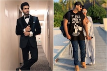 Possessive Arjun Kapoor Stops Karan Tacker From Flirting With Malaika Arora