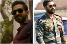 National Film Awards: Ayushmann Khurrana, Vicky Kaushal Declared Joint Winners in Best Actor Category