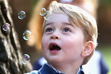 'This is Nasty': TV Anchor Receives Flak for Laughing at Prince George for Taking Ballet
