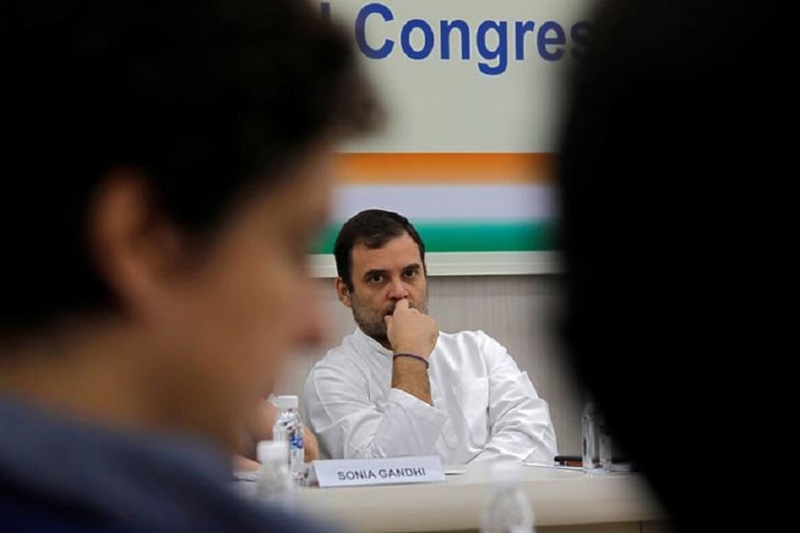 Congress Played Biggest Role in Indias Independence, But Rahul Gandhi Did Little Justice in Belittling