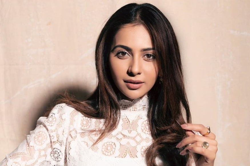 Rakul Preet Singh Learns Belly Dancing for Marjaavaan to 'Get a Well-toned Sexy Stomach'