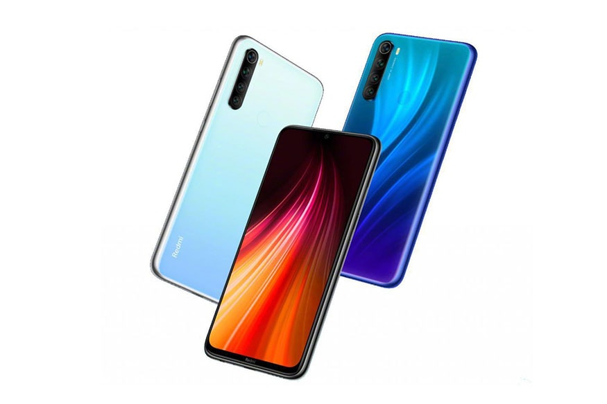 Redmi Note 8 Redmi Note 8 Pro Coming To India In 8 Weeks Says Manu Kumar Jain