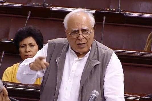 File photo of Congress leader Kapil Sibal.