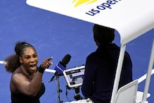 'Would Do it Again Tomorrow. 100%': Serena's Coach on Illegal Coaching at 2018 US Open Final