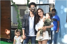 Inside Shahid Kapoor's Daughter Misha's Fun-filled Birthday Bash: Check Out All Pics, Videos