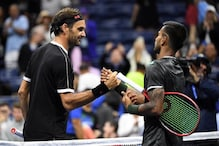 'He's Going to Have a Very Solid Career': Federer Praises Sumit Nagal After Weathering Early Storm