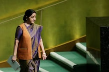 Shared Warm Personal Relationship With Sushma Swaraj, Feel Her Loss Greatly, Says Sonia Gandhi