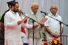 BSY Expands Cabinet: Swearing-in Ceremony of New Ministers in Karnataka