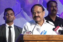 Amid Raging Anti-CAA Protests, Naidu Says People Have Right to Express Dissent But in a Peaceful Manner
